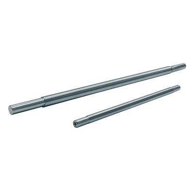 Wire bar coaters