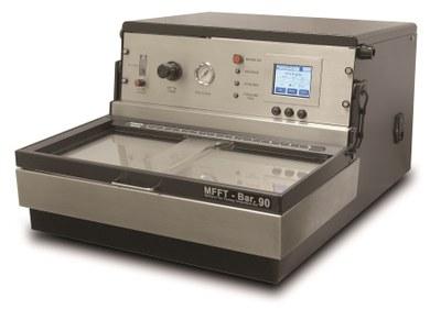 Minimum Film Forming Temperature (MFFT)