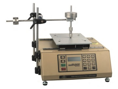 Reciprocating Abraser - Model 5900