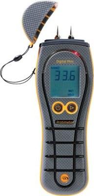 Pin Type Moisture Meter DIGITAL MINI