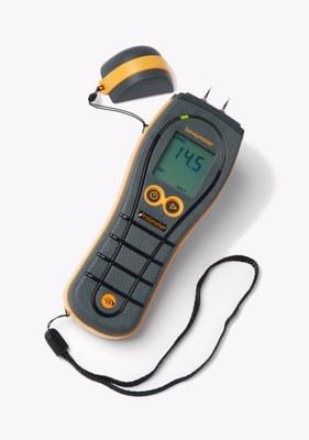 Material Humidity meters