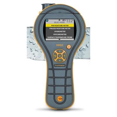 Moisture Measurement System Protimeter MMS2