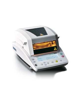 Solids Moisture Analyzers