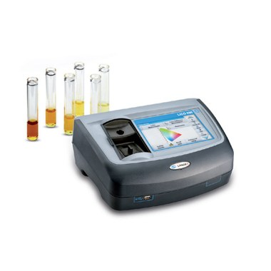 LICO Spectrofhotometers for Colour control in Liquids