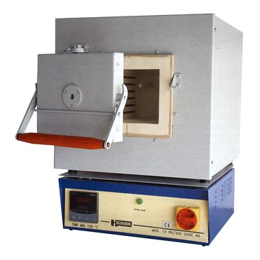 Muffle furnaces Laboratory Equipment