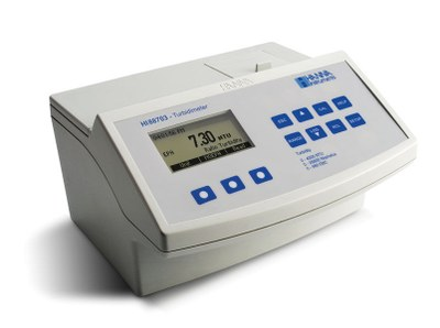 HI-88713 ISO Turbidity Bench Meter