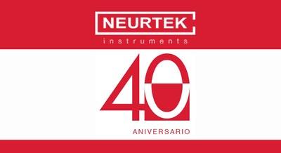 40th anniversary of NEURTEK