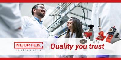 NEURTEK Quality you trust