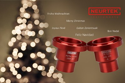 NEURTEK wish you Merry Christmas