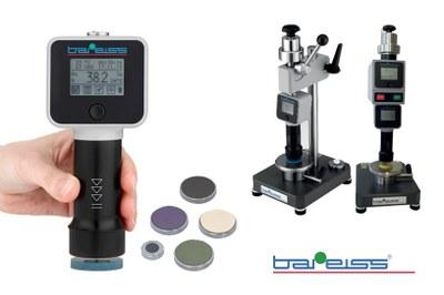 New hardness tester Bareis HPE III