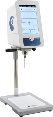 FIRST PLUS VISCOMETER