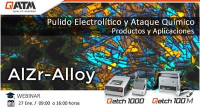 webinar QATM Pulido electrolitico