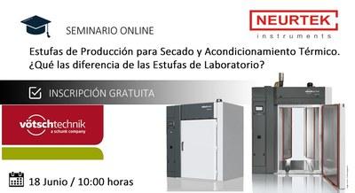 Webinar Estufas Produccion