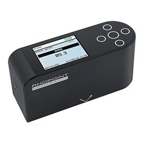 Reflectómetro  Novo-Shade Duo+