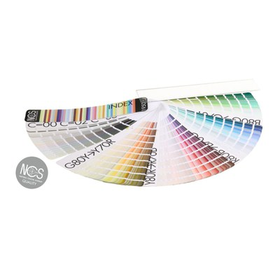 Colores NCS