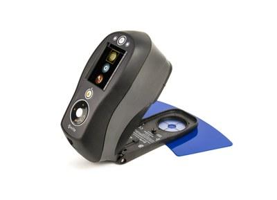 Espectrofotometro Portatil Ci60, Ci62, Ci64  (d/8º)