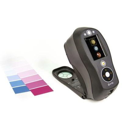 Espectrofotómetros X-rite