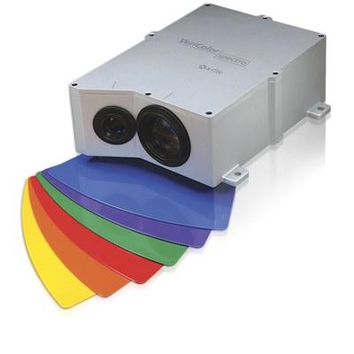 Color online VeriColor Spectro