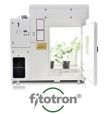 HGC Cámaras de Crecimiento de Plantas Fitotron Weiss Umwelttechnik