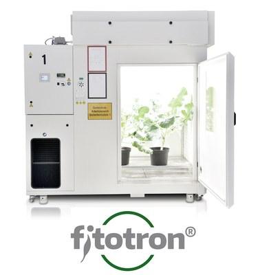 Cámaras de Crecimiento de Plantas Fitotron
