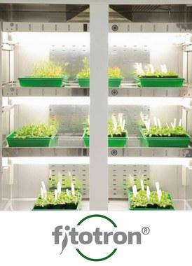 SGC 120  Cámaras de Crecimiento de Plantas Fitotron Weiss Umwelttechnik