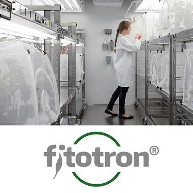 SGR Cámaras de Crecimiento de Plantas Fitotron Weiss Umwelttechnik