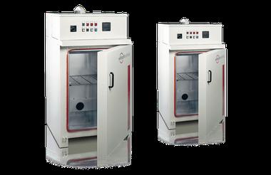 Estufa de secado EX-proof con certificado ATEX Estufas y hornos industriales Vötsch  Vötsch Industrietechnik