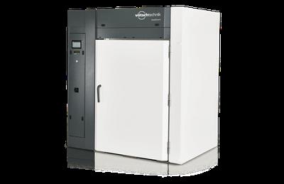 Estufas de secado y hornos para sustancias inflamables HeatEvent F