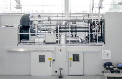 Bancos de ensayo para refrigeración de motores