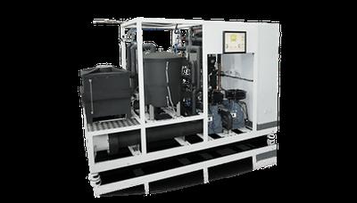 Sistemas de acondicionamiento de fluidos