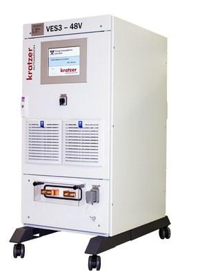 Simulador de Baterias VES3 serie 48V