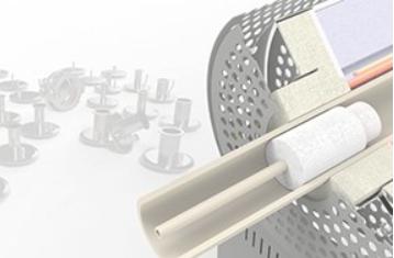 Accesorios y Configuraciones para hornos tubulares