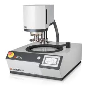 Lijadoras  y Pulidoras Metalográficas automáticas
