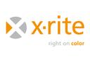 logo Xrite