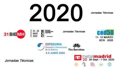 2020 un año de Novedades