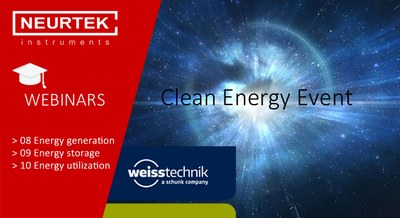 Clean Energy Event