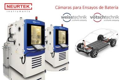 Coches eléctricos seguros con Batería de Ion-Litio