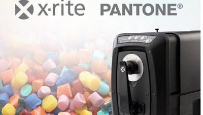 El nuevo laboratorio del color en Teknor aprovecha la tecnología X-Rite Pantone