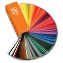 Carta de Color RAL K5