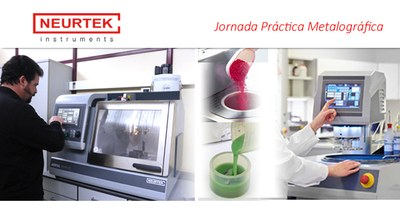 Jornada Práctica Metalográfica