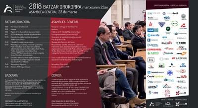NEURTEK participa en el foro industrial de la Escuela Armería