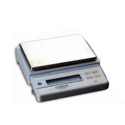 Balanza electrónica G-6000 JC
