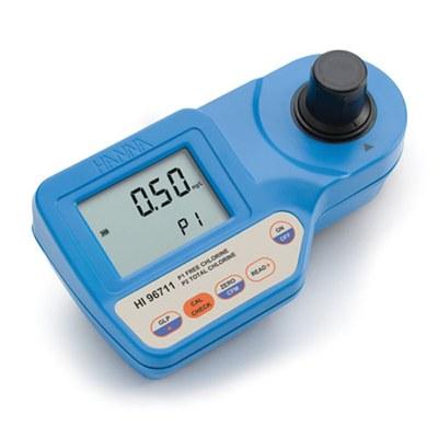 Fotómetros portátiles Serie HI-96xxx