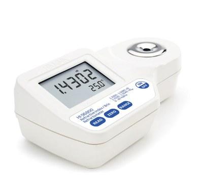 Refractómetro Digital ºBrix