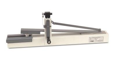 Crockmeter Taber 418, abrasión al frote