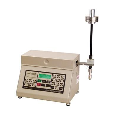 Abrasimetro Lineal Taber 5900