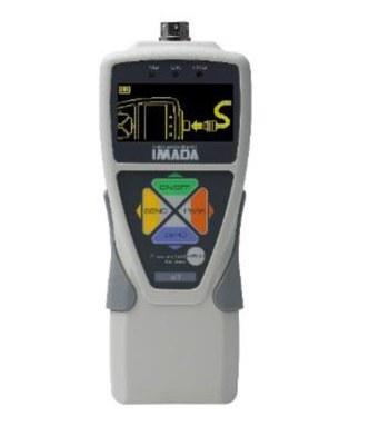 Dinamómetro digital de alta precisión serie ZTS