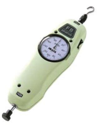 Dinamómetro analógico Serie FB