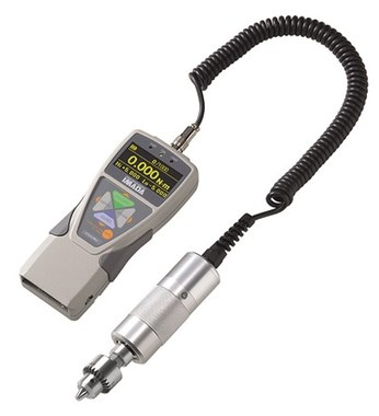 Torquímetro para tornillos HTGS / HTGA  Torquímetros Imada