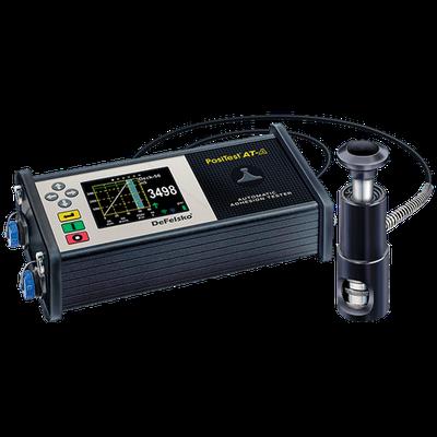 Adherencia PosiTest AT-A hidraúlico automático